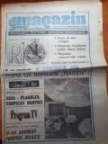 """ziarul magazin 15 august 1992 -""""o particica din trupul lui napoleon traieste"""""""