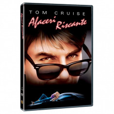 Risky Business DVD 1983
