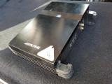 Amplificator auto (statie) ALPINE PMX-T320