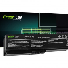 Baterie compatibila Laptop, Toshiba, Portege T131, 670, 670D, 675, 675D, L710, P750D, 11,1V, 4400mAh