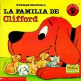 La) Clifford's Family (Familia de Cliff Ord = Clifford's Family
