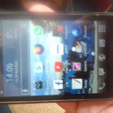 Telefon mobil touch Orange Zalli, Negru