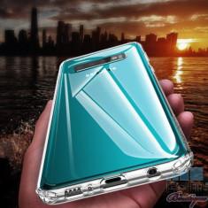 Husa Samsung Galaxy S10 Plus Dura Transparenta