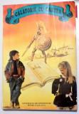 CALATORIE CU CARTEA - LECTURI SUPLIMENTARE PENTRU CLASA A IV - A de DANIELA VRACI , 1997