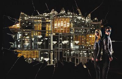 Paco Rabanne 1 Million Prive Set (EDP 100ml + EDP 10ml) pentru Bărbați foto