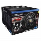 Volan gaming THRUSTMASTER T300 Ferrari Alcantara Edition PC/PS4/PS3