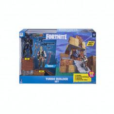Figurine Fortnite Turbo builder, accesorii incluse, 8 ani+