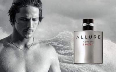 ALLURE HOMME SPORT 100 ml   Parfum Tester foto