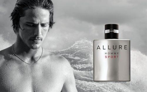 ALLURE HOMME SPORT 100 ml   Parfum Tester