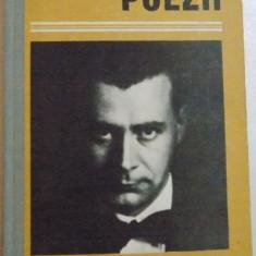 POEZII de LUCIAN BLAGA , 1988