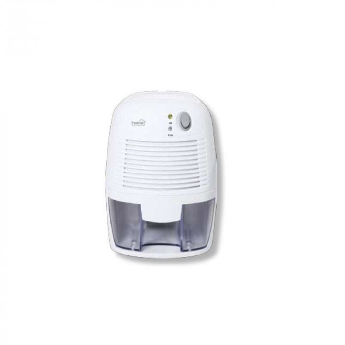 Dezumidificator de aer, rezervor 500 ml, Home, Resigilat
