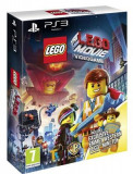 The Lego Movie Videogame Western Emmet Minitoy Edition Ps3