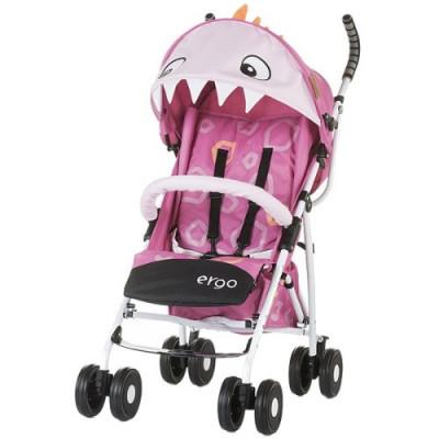 Carucior Sport Ergo Pink Baby Dragon foto