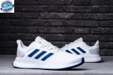 "Cumpara ieftin Adidas  originali 100 % ADIDAS RunsFalcon ""Summer Time""   nr 42;42;5;43"