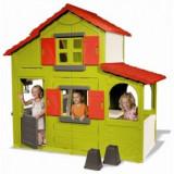 Casuta Duplex cu etaj - Smoby