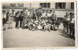 Elevi si pionieri 1954 perioada comunista
