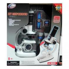 Set microscop Edu Science