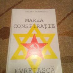 Marea conspirație evreiasca
