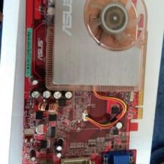 placa video asus 256 MB