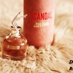 Cumpara ieftin Parfum Original Jean Paul Gaultier Scandal Tester Dama