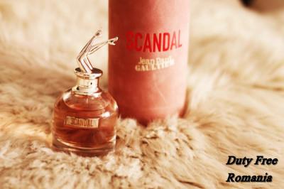 Parfum Original Jean Paul Gaultier Scandal Tester Dama foto