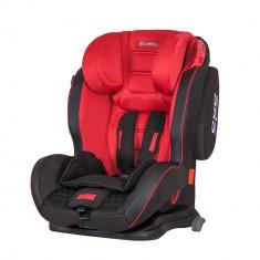 Scaun auto Corto cu ISOFIX Rosu Coletto for Your BabyKids