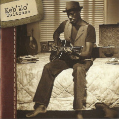 Keb Mo Suitcase (cd)