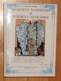 Soaptele ingerilor si poemele nemuririi de Vasile Militaru