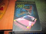 AUTO AN 1987 H3