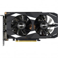 Placa video Asus nVidia GeForce GTX 1660 Ti DUAL O6G 6GB GDDR6 192bit