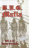 Caseta audio B.U.G. Mafia – Înc-o Zi, Înc-o Poveste, Casete audio, cat music