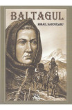 Baltagul, Mihail Sadoveanu