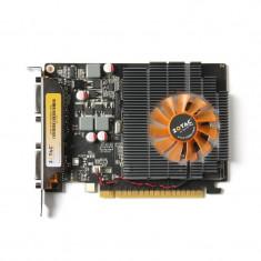 Placa video Zotac GeForce GT 730, 2GB DDR3 128-bit, 2x DVI, miniHDMI
