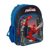 Rucsac 2 compartimente Spiderman Herlitz