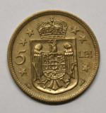 5 LEI 1930 PARIS . DETALII EXCELENTE ., Alama