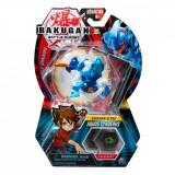 Cumpara ieftin Figurina Bakugan Ultra Battle Planet, 9B Fire Knight Blue, 20107988