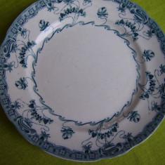 Farfurie veche, portelan suedez Gustafsberg Venus