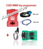 CGDI Prog BMW MSV80 key programmer Diagnosis FEM/BDC function