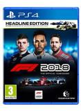 F1 2018 /PS4