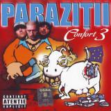 Parazitii Confort 3 (cd)
