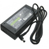 Alimentator Laptop Sony Vaio VGN-FZ140E? nou- 19.5V 4.7A 90W 6.5*4.4mm cu pin central