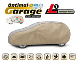 Prelata auto, husa exterioara Optimal Garage L1 Hatchback/combi 405 – 430 cm