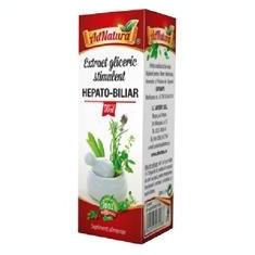 Extract Gliceric Stimulent Hepato Biliar Adserv 50ml Cod: 25694