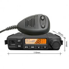 Resigilat : Statie radio CB PNI Escort HP 6510