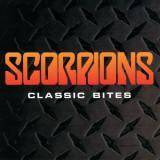 Scorpions Classic Bites Best Of (cd)