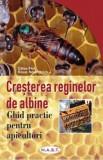 Creșterea reginelor de albine (mătcilor)