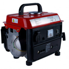 Generator benzina 0.65kW RD-GG01, Raider Power Tools