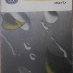 PLUMB - G. BACOVIA