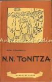 Cumpara ieftin N. N. Tonitza - Petru Comarnescu