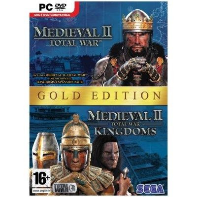 Medieval II Total War Gold Edition foto